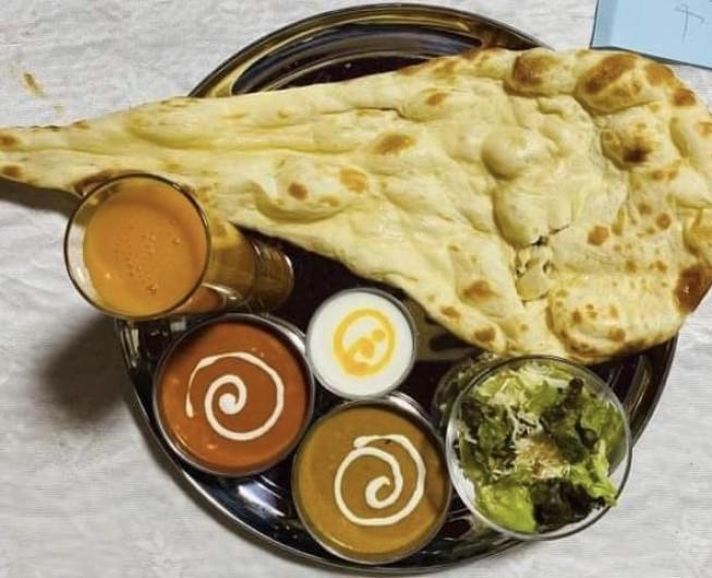 CHAUTARI SPICE CENTER(チャウタリスパイスセンター)ネパール&インド料理 4