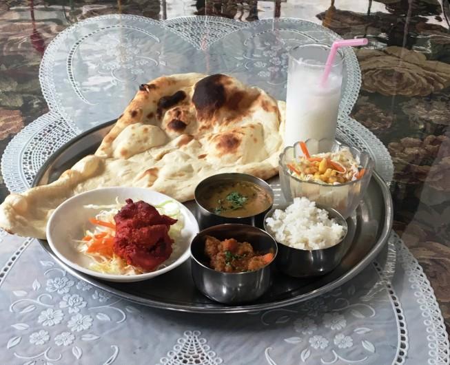 SUNITA KITCHEN&SPICE SHOP(スニタキッチン・スパイスショップ) 本格ネパール料理 6