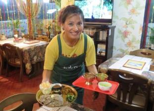 SUNITA KITCHEN&SPICE SHOP(スニタキッチン・スパイスショップ) 本格ネパール料理; ?>