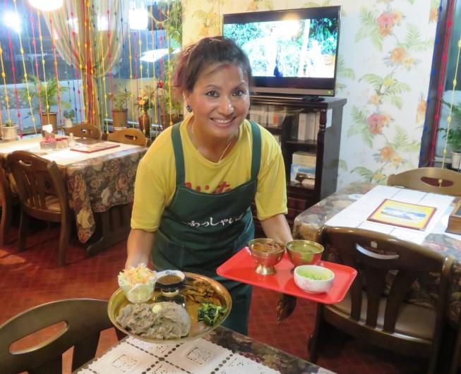 SUNITA KITCHEN&SPICE SHOP(スニタキッチン・スパイスショップ) 本格ネパール料理 1