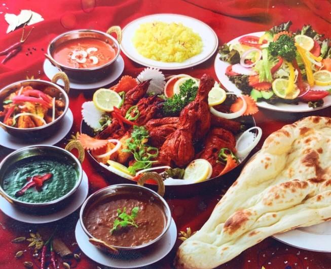 インド料理専門店 ヒマラヤン 1