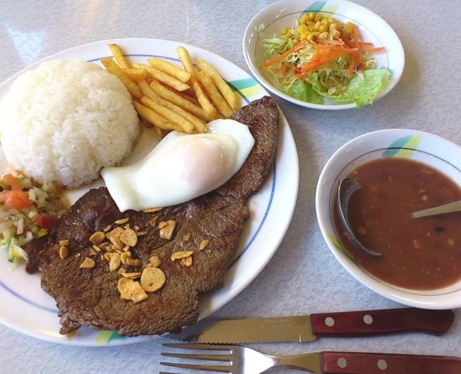 Restaurant Brasil(レストラン ブラジル) 1