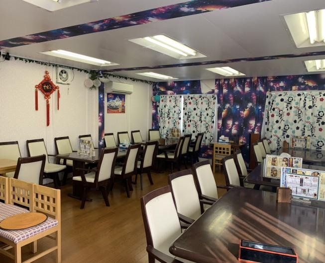 CHAUTARI SPICE CENTER(チャウタリスパイスセンター)ネパール&インド料理 3