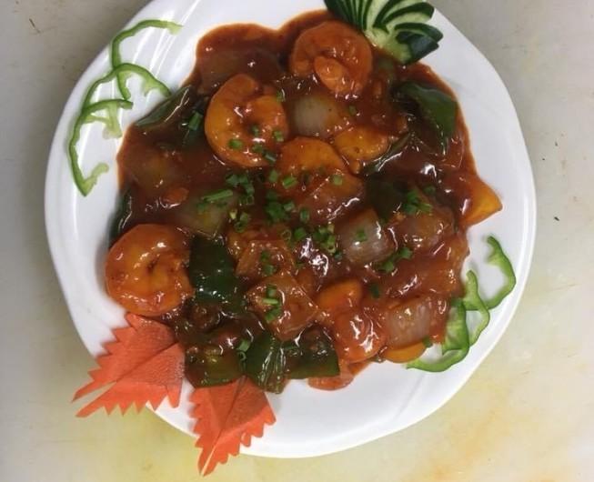 本格インド・ネパール料理 バラヒ 4