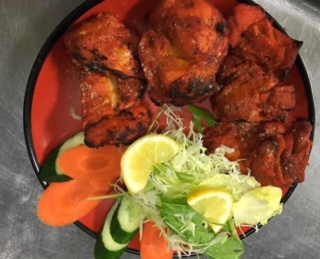 本格インド・ネパール料理 バラヒ 3