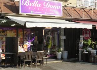 BELLA DONA(ベラ ドーナ); ?>
