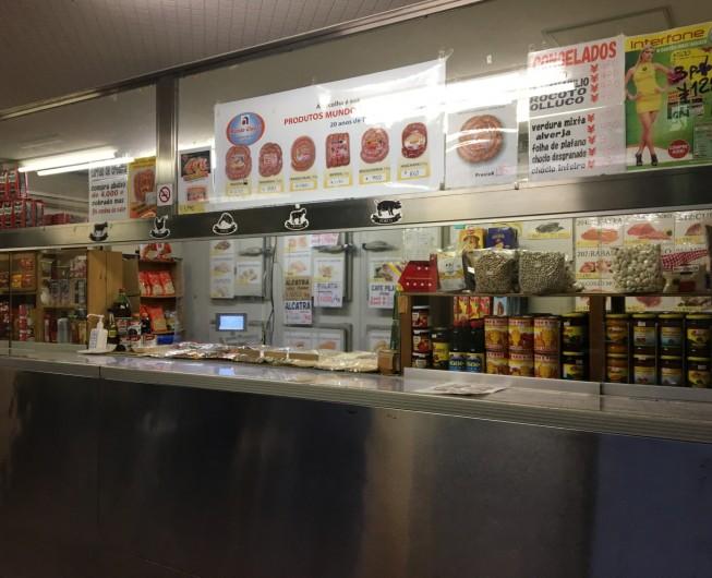 マツモトフード(有)大泉店 1