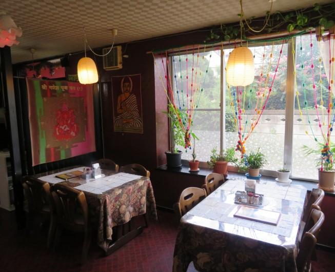 SUNITA KITCHEN&SPICE SHOP(スニタキッチン・スパイスショップ) 本格ネパール料理 4