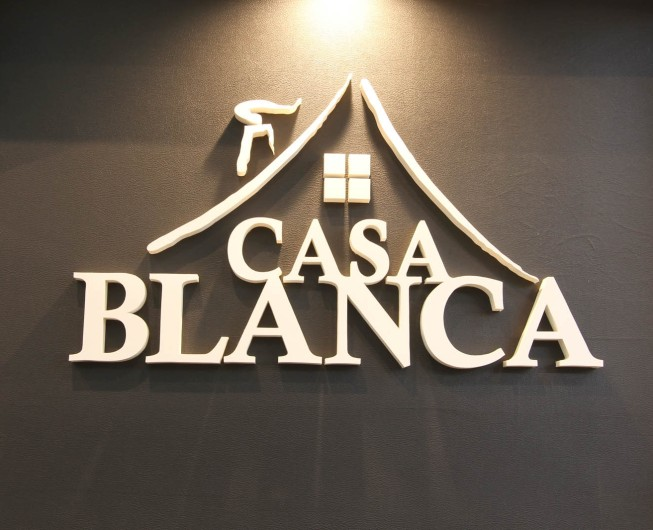 CASA BLANCA(カザブランカ) 6