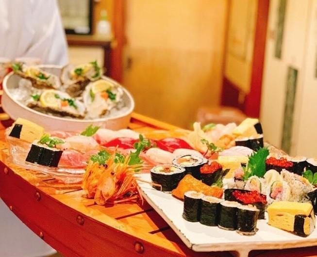 幸すし《寿司屋》 5