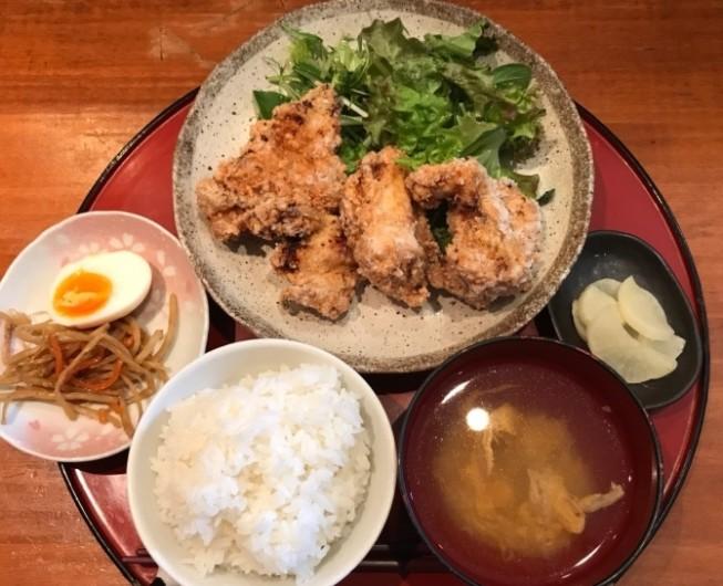 酒菜 桜 1